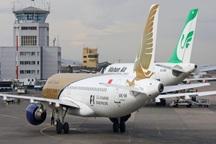 ایستگاه هواشناسی فرودگاه مشهد فعالترین در سطح کشور
