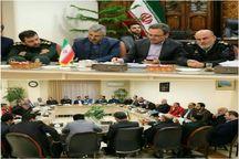 آمادگی لاهیجان برای مقابله با مشکلات احتمالی ناشی از بارش برف