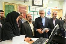 گسترش زیرساخت های کتابخوانی در سیستان و بلوچستان ضروری است