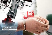 دستگیری عامل حادثه تیراندازی در بوئین زهرا در کمتر از یک ساعت