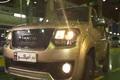 افق های روشن صنعت کامیونت سازی در منطقه آزاد ارس