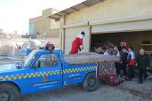 بوکانی ها بیش از یک میلیارد ریال به مردم مناطق زلزله زده کرمانشاه کمک کردند
