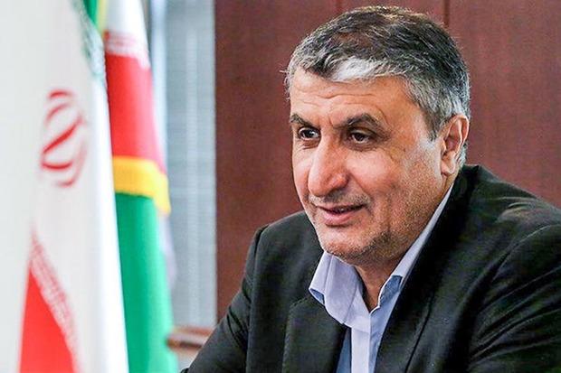 وعده رییس جمهوری مبنی بر توسعه خط ریلی تا پایان دولت محقق می شود