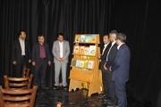نهمین جشنواره کتابخوانی رضوی در شهرکرد کلید خورد