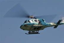 سه نفر در شهرستان بشاگرد نجات یافتند