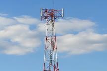 تقویت سیگنال های مخابراتی در تاسیسات شرکت نفت و گاز آغاجاری