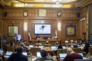 تغییر نام 5 خیابان تهران تصویب شد