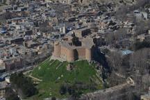 2 هزار و 840 نفر ازقلعه فلک الافلاک بازید کردند