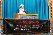 ملت ایران با وجود مشکلات اقتصادی حضوری باشکوه در راهپیمایی 22 بهمن داشتند