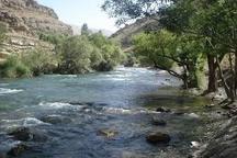 استانداری البرز: دیگر اجازه نمیدهیم مردم در نقاط حادثهخیز رودخانه کرج اتراق کنند