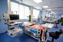 2 هزار تخت ویژه به ظرفیت بیمارستانهای کشور اضافه شد