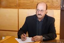 استاندار قزوین درخشش کاراته کاران استان را تبریک گفت