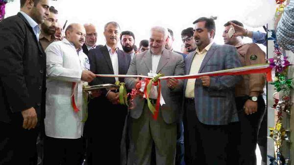 استاندار گلستان: حوزه سلامت در افکار عمومی جایگاه ویژه دارد