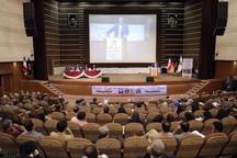 هفته دانشگاه درسدن آلمان دردانشگاه شیراز، ثمره دیپلماسی علمی