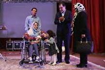 اعزام «هانیه» برای ادامه درمان به تهران