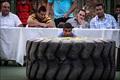 نخستین مسابقه قویترین مردان خراسان جنوبی برگزار شد