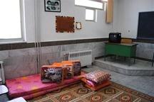 11هزار و 27 گردشگر در مدارس مهاباد اسکان یافتند