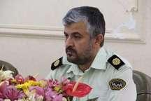 پلیس با آلودگی صوتی ناشی از فعالیت ستادهای انتخاباتی برخورد می کند