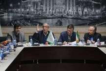 مطالبه 13 هزار و 700 میلیارد ریالی شهرداری تبریز از اشخاص حقیقی و دستگاههای اجرایی