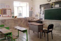 40 مدرسه شهرستان لردگان تخریبی است