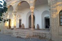 واحدهای بومگردی کرمان بیشترین اقامت را دارند