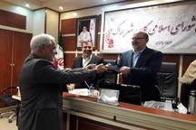شهردار اراک بودجه سال 97 را تقدیم شورای اسلامی کرد