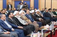 رییس کل جدید دادگستری استان قزوین معرفی شد