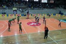لیگ برتر والیبال   هم خانواده ها رو در روی هم در آمل