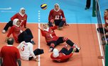 نهمی تیم بانوان ایران با برتری مقابل ژاپن
