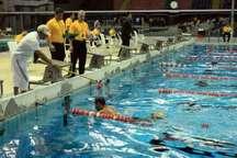 سه شناگرفارس به اردوی تیم ملی شنای جوانان دعوت شدند