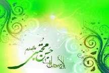 برپایی جشن های کریمانه در بقاع متبرکه و امام زادگان شاخص گیلان