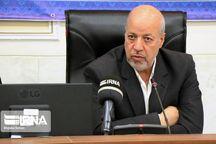 استاندار: رفع کمآبی در اصفهان در گرو مصرف بهینه آن از سوی همه بخشهاست