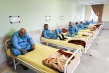 350میلیارد ریال در بیمارستان شهیدرجایی یاسوج هزینه شد