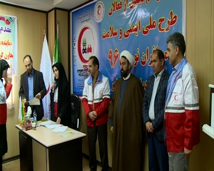 اردبیل در اجرای طرح ایمنی و سلامت مسافران نوروزی از استان های موفق کشور است