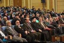 مجمع عمومی انجمن اسلامی پزشکی ایران-1