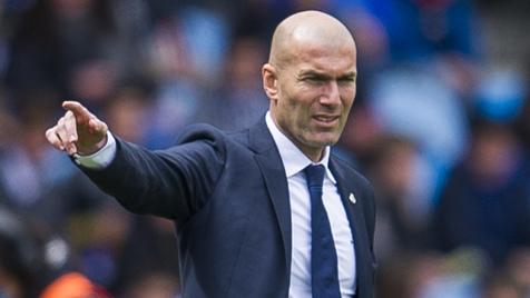 رئال مادرید و تدارک 300 میلیون پوندی برای تیم جدید زیدان