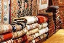 تولید سالانه 290 هزار متر مربع فرش دستباف در آذربایجان غربی