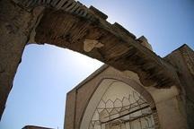 سیلاب به 200 بنای تاریخی اصفهان خسارت جزیی زد