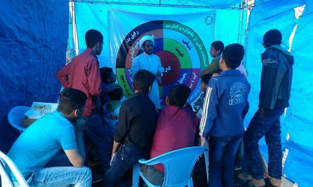 رسالت فرهنگی مبلغان دینی در ماه رمضان