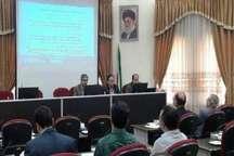فرماندار: 62 واحد صنعتی سمنان برای اجرای طرح کارورزی داوطلب شدند