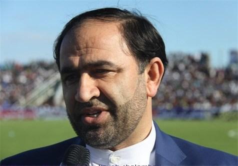واکنش حسن زاده به اتفاقات هفته سوم لیگ برتر فوتبال