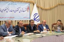 استاندارمازندران ازبروکراسی حاکم برنظام اداری انتقاد کرد