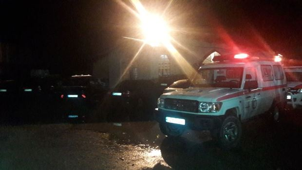 مسافران گرفتار در برف جاده چالوس نجات یافتند