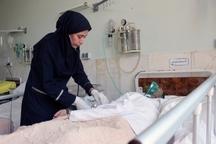 بیمارستان خرمشهر به 244 نیروی پرستار نیاز دارد