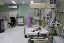 99میلیارد ریال طلب بیمارستانهای هرمزگان پرداخت شد