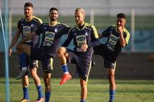 ثبت قرارداد تبریزی و نیومایر در هیات فوتبال