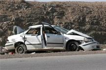 تصادف رانندگی در سرپل ذهاب یک کشته برجا گذاشت