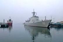 هیچ گونه مجوز صیدی به شناورهای چینی داده نشده است