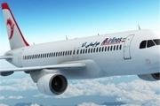 فرود اضطراری یک فروند هواپیما در تبریز