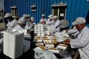 دبیرستاد اربعین استان تهران: امسال 100 هزار غذا بین زائران توزیع می شود
